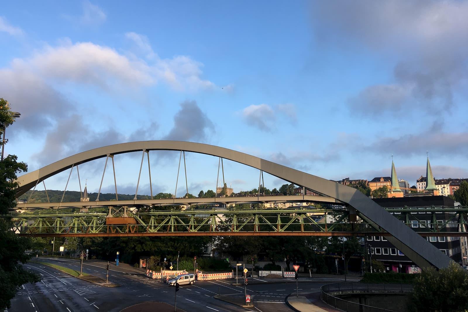 Baufinanzierung Wuppertal Nordstadt