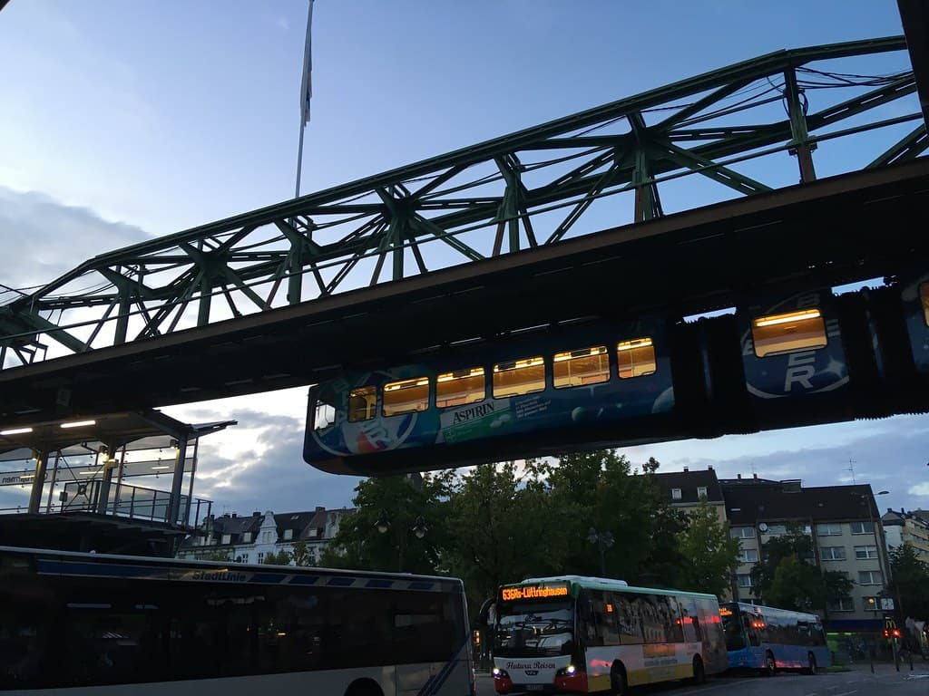 Baufinanzierung Wuppertal Friedrich-Engels-Allee