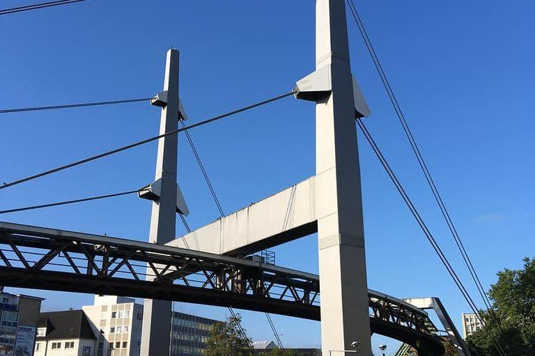 Baufinanzierung Wuppertal Blombach-Lohsiepen