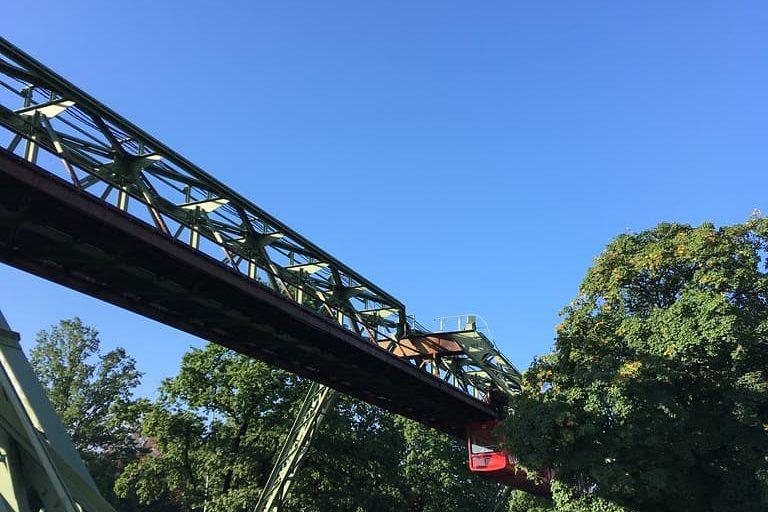 Baufinanzierung Wuppertal Blutfinke