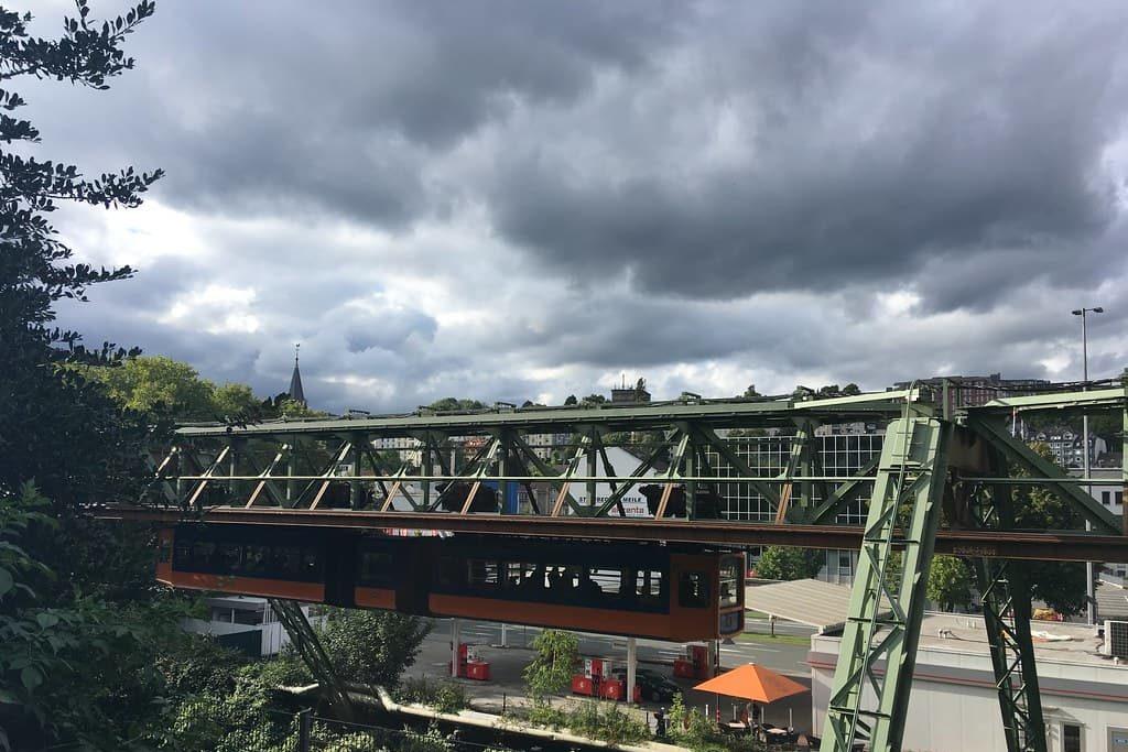 Baufinanzierung Wuppertal Dönberg