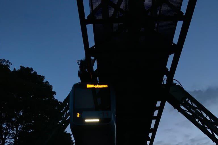 Baufinanzierung Wuppertal Ehrenberg