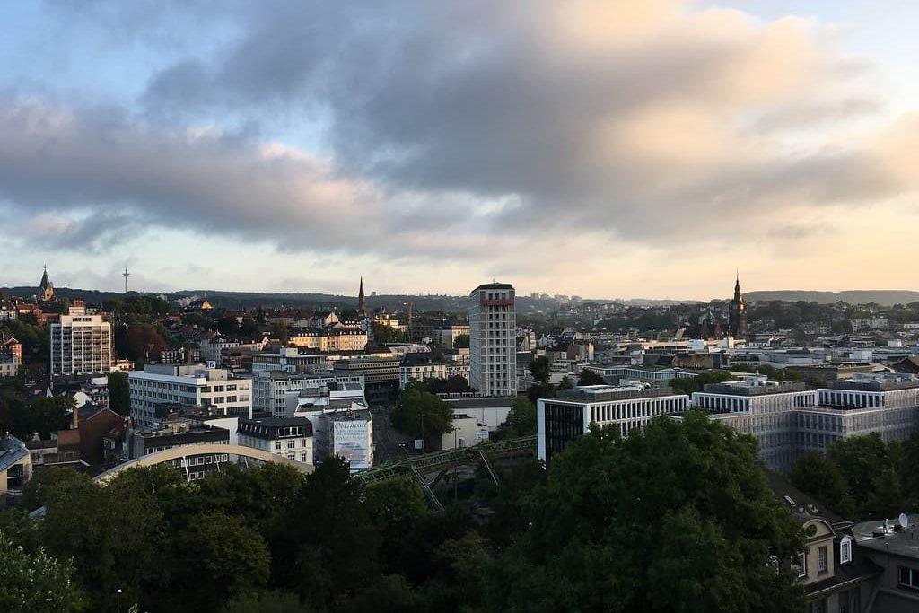 Baufinanzierung Wuppertal Grifflenberg