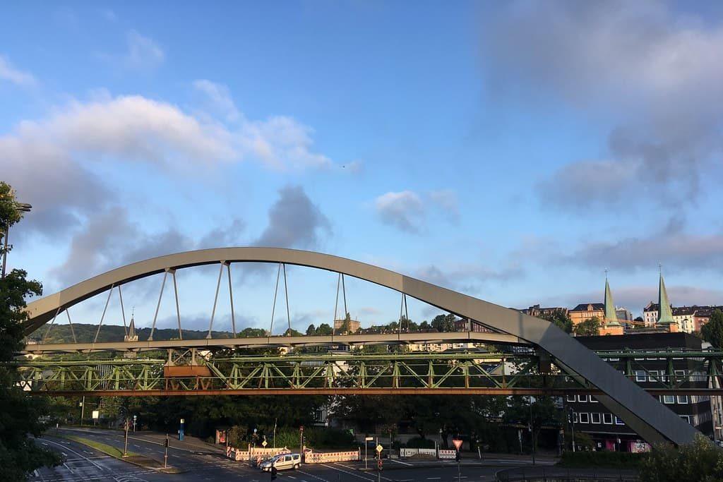 Baufinanzierung Wuppertal Höhe
