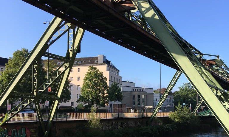Baufinanzierung Wuppertal Hatzfeld