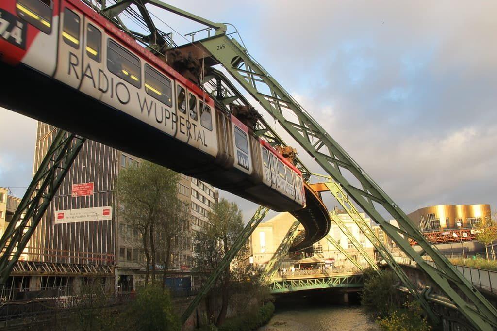 Baufinanzierung Wuppertal Heidt