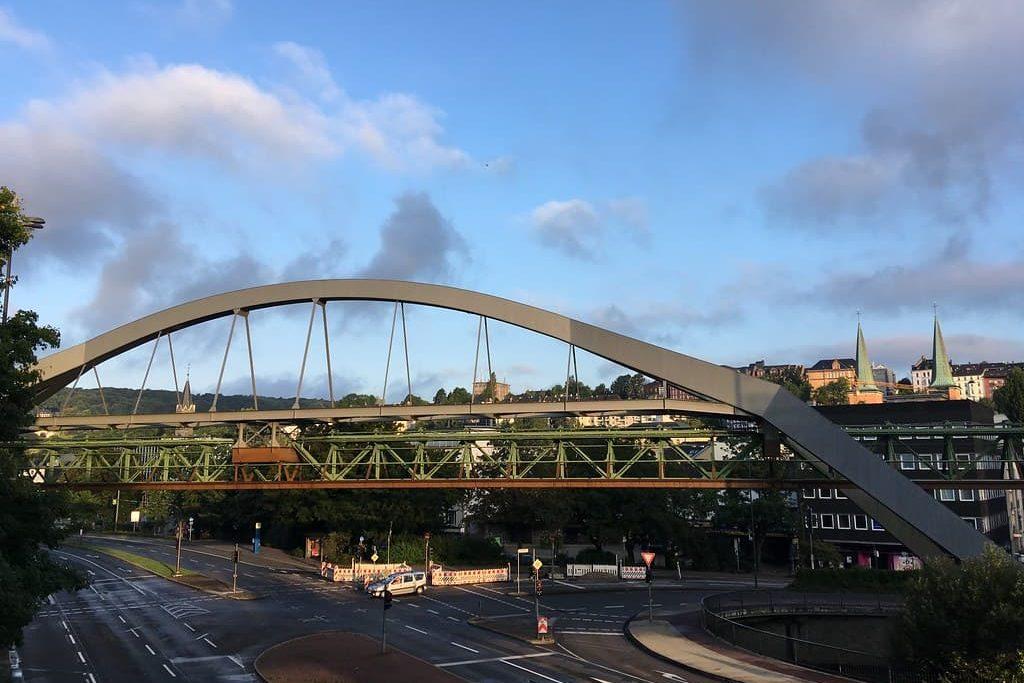 Baufinanzierung Wuppertal Hilgershöhe