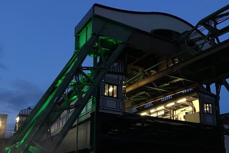 Baufinanzierung Wuppertal Küllenhahn