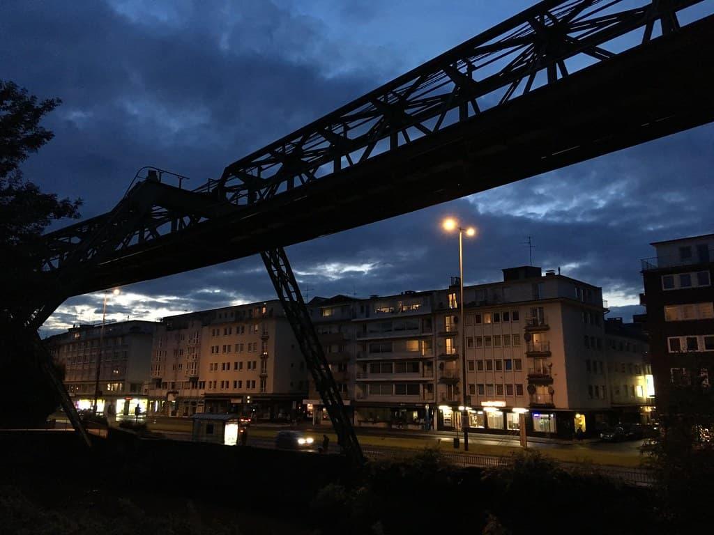 Baufinanzierung Wuppertal Kothen