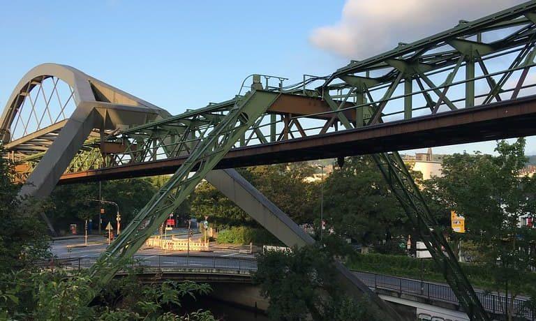 Baufinanzierung Wuppertal Lichtenplatz
