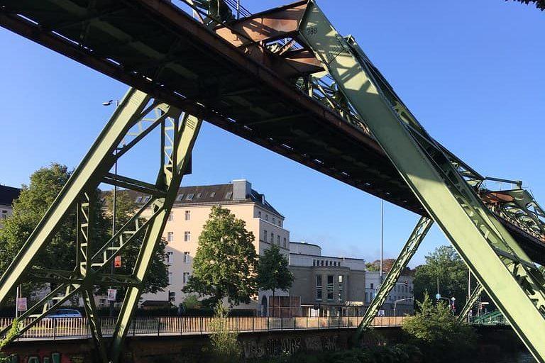 Baufinanzierung Wuppertal Nächstebreck-Ost