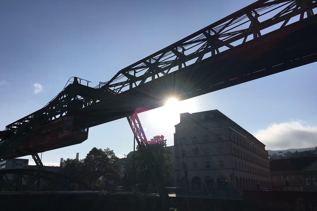 Baufinanzierung Wuppertal Nächstebreck-West