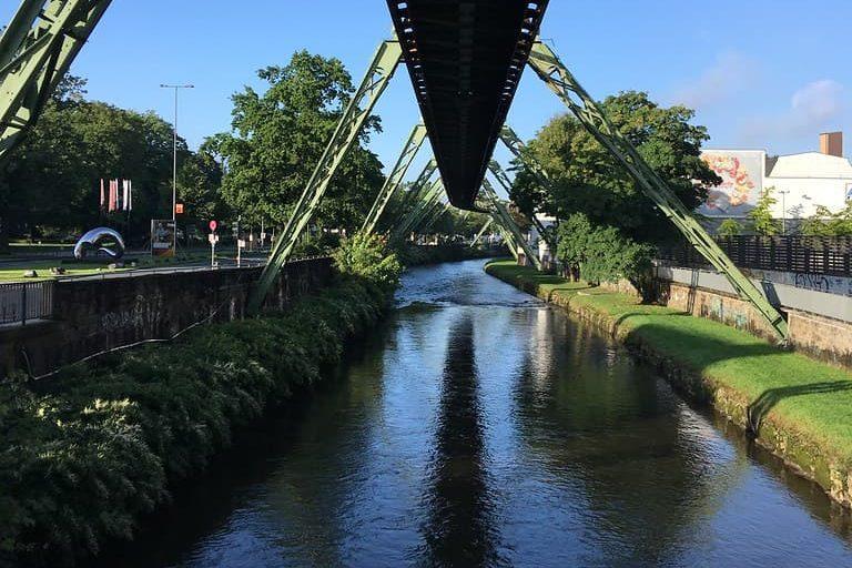 Baufinanzierung Wuppertal Rehsiepen