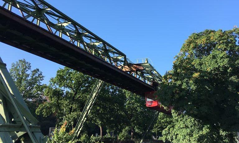 Baufinanzierung Wuppertal Rott