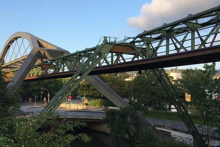 Baufinanzierung Wuppertal Südstadt