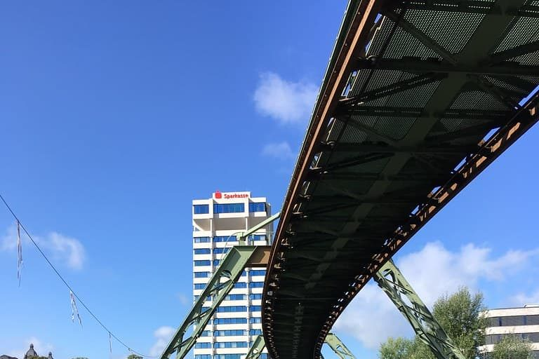 Baufinanzierung Wuppertal Varresbeck