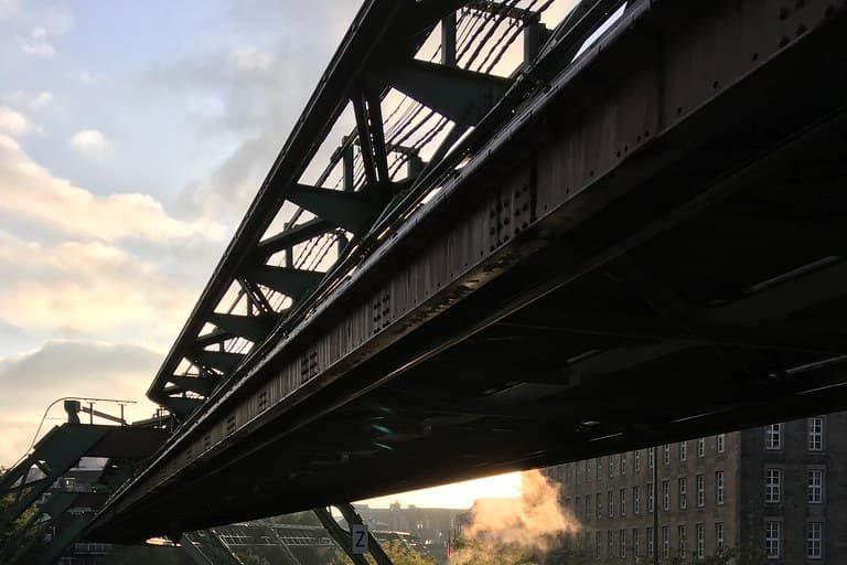 Baufinanzierung Wuppertal Vohwinkel-Mitte
