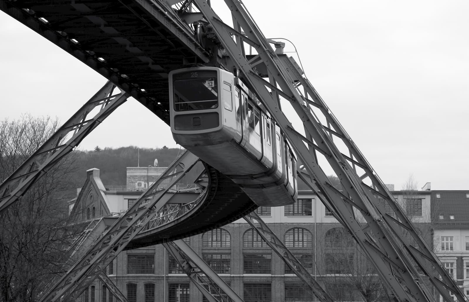 Baufinanzierung Wuppertal Barmen Mitte
